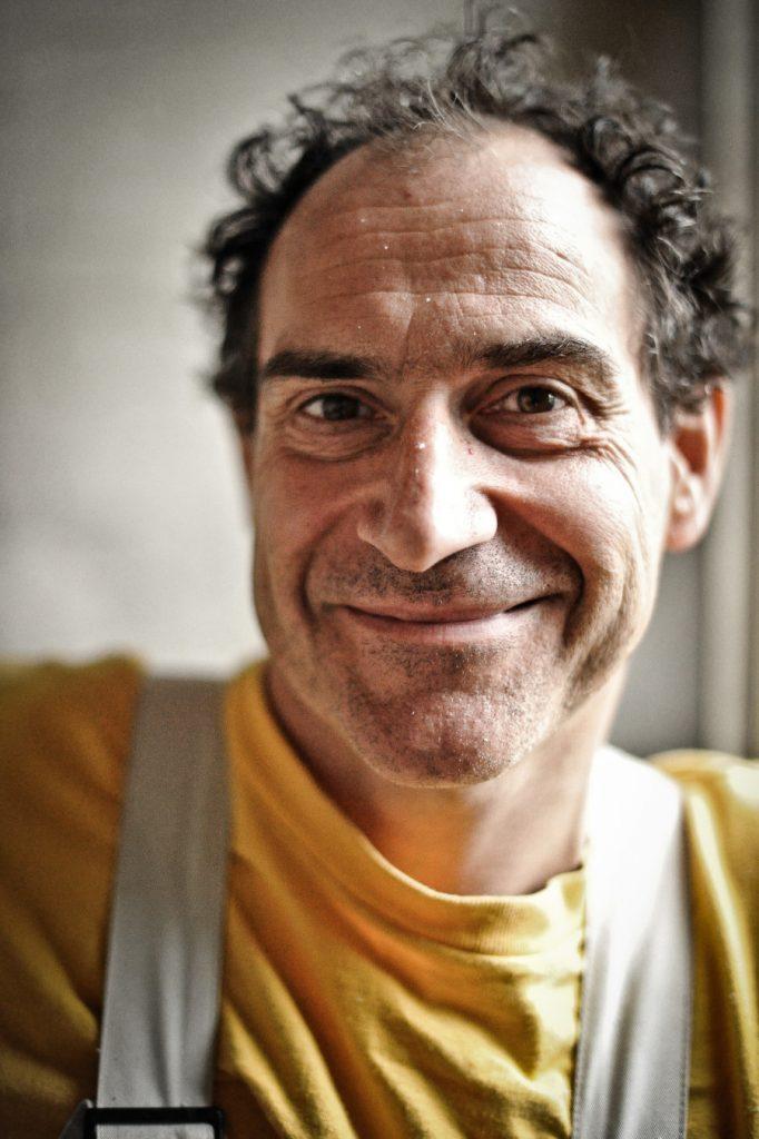 Joep van Lieshout